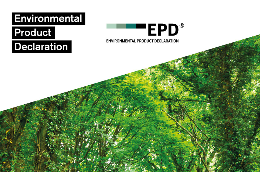 EPD means Environmental Product Declaration